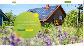 Solar Panels Installer, Battery Storage: Kent, Sussex, Surrey, London