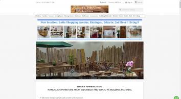 Furniture Jakarta, Toko Mebel