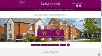 Tonks & Firkin