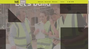 Architects & Interior Designers | TFP | Buckhurst Hill | Essex |
