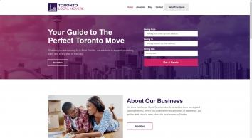 Toronto Local Movers   The best Toronto movers for your relocation