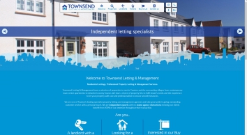 Townsend Letting & Management
