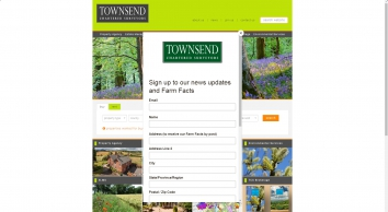 Townsend Chartered Surveyors, Exeter