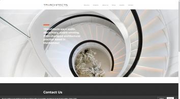T P Architects
