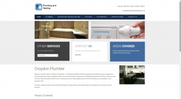 T Plumbing & Heating Services