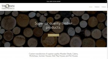 Trojan Timber Products Ltd