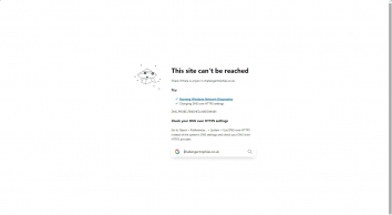 Challenger Trophies & Awards
