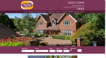 Trueman Grundy Estate Agents