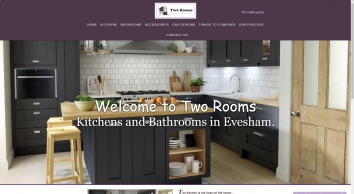 Two Rooms Worcestershire Ltd