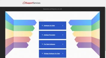 Tysons Antiques Ltd