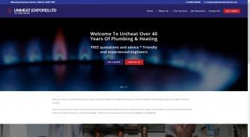 Uniheat Oxford Ltd