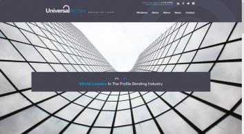 Universal Arches Ltd
