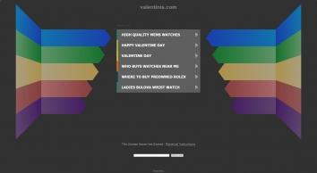 Valentini\'s Custom Wine Cellars
