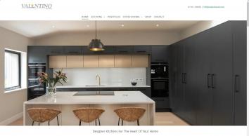 Valentino Kitchens Ltd