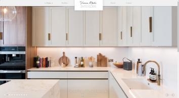 Interior Designer for Harrogate, Leeds & Yorkshire: Vanessa Rhodes