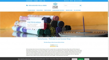 Vectis Karma - Peaceful images and products