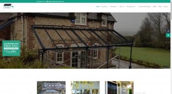 Verandas and Canopies Ltd