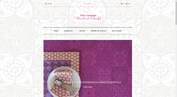 Ville et Campagne - Home Collection
