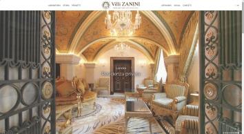 Villi Zanini Wrought Iron Art Since 1655