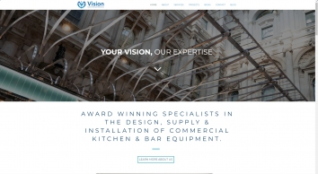 Vision Commercial Kitchens Ltd