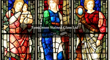 Tomkinson Antique Stained Glass Ltd