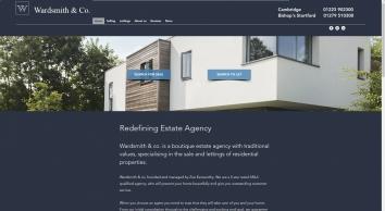Wardsmith & Co, Bishop\'s Stortford