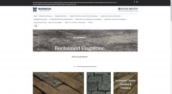 Warwick Reclamation Ltd