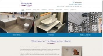 The Waterworks Studio