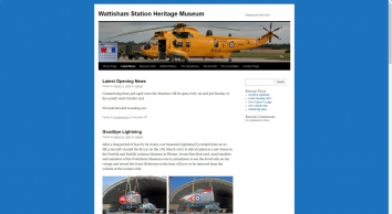 Wattisham Station Heritage