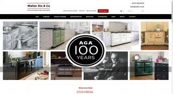 Walter Dix & Co
