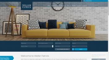 Weller Patrick Estate Agents, Bishops Waltham