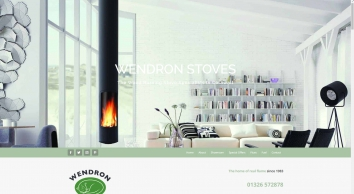 Wendron Stoves Ltd