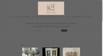 West Barn Country Interiors