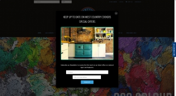 West Country Cookers