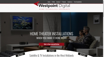Westpoint Digital Ltd