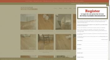 Wholesale Wood Flooring