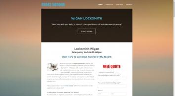 Local Locks Ltd Wigan