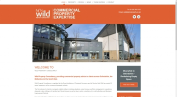 Wild Property Consultancy Estate and Letting Agents in Banbury