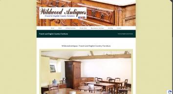 Wildwood Antiques