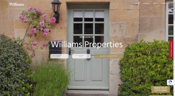Williams HP20