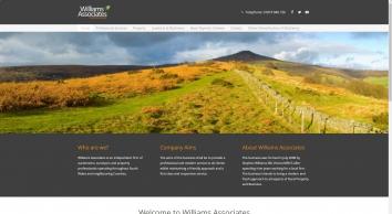 Williams Associates, Abergavenny