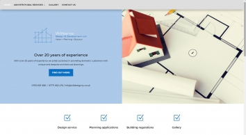 Williams Design & Development