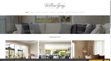 Willow Grey Interiors