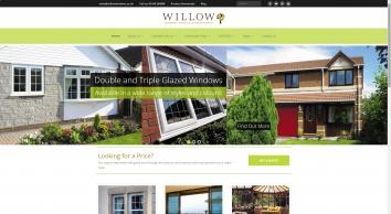 Willow Windows Ltd