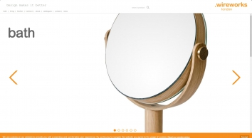 .wireworks | Home page