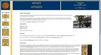 Witney Antiques