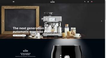 Witt UK and Ireland Ltd