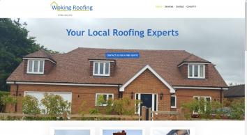 Woking Roofing