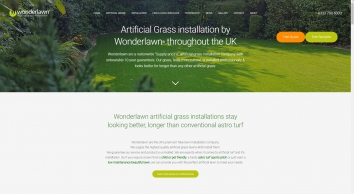 Wonderlawn Artificial Grass