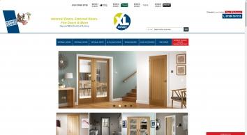 Wonkee Donkee XL Joinery Internal Doors and External Doors